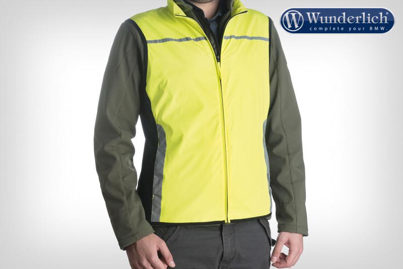 Tucano Urbano »NANO REFLEX« windproof safety vest