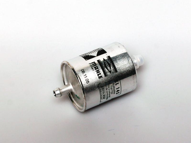 Fuel filter V4