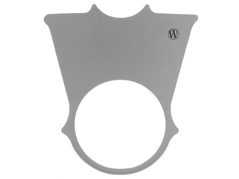 Yoke protector with ABS