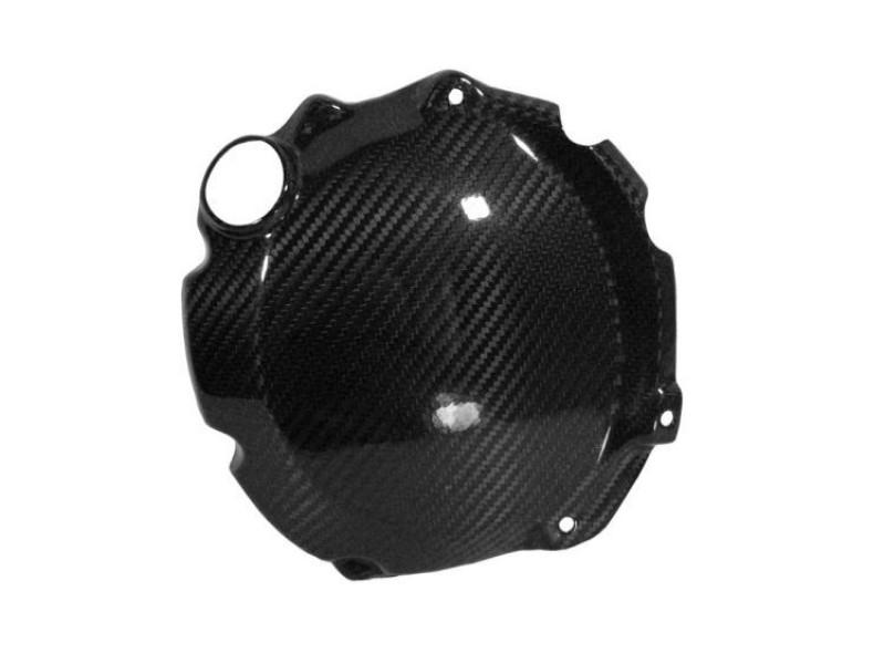 Carbon clutch cover