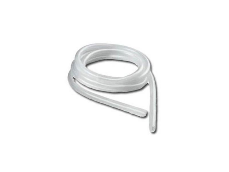 Stahlbus brake bleeder hose (1m)