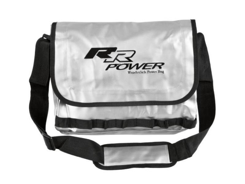 RR Power shoulder bag