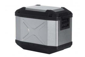 Krauser Xplorer aluminium single case 40 litres