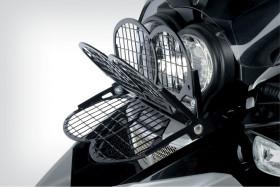 Head light grill   foldable