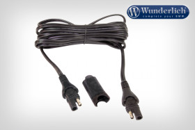 Optimate charger cable extension 1.8 m