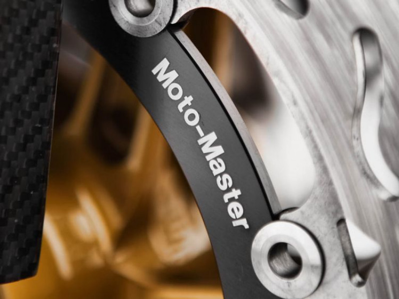 Moto Master brake disc rear