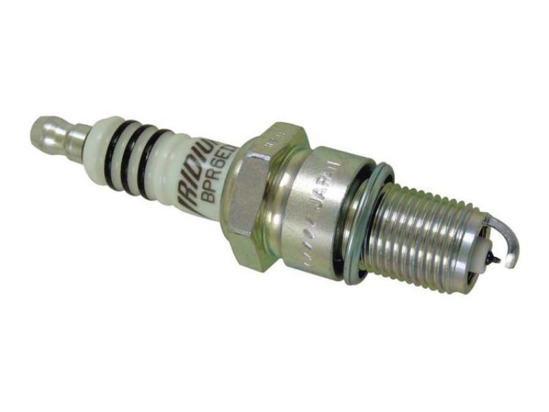 NGK spark plug Iridium BPR6EIX