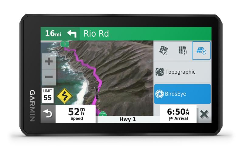 GPS moto GARMIN zumo XT avec écran de 5,5 pouces