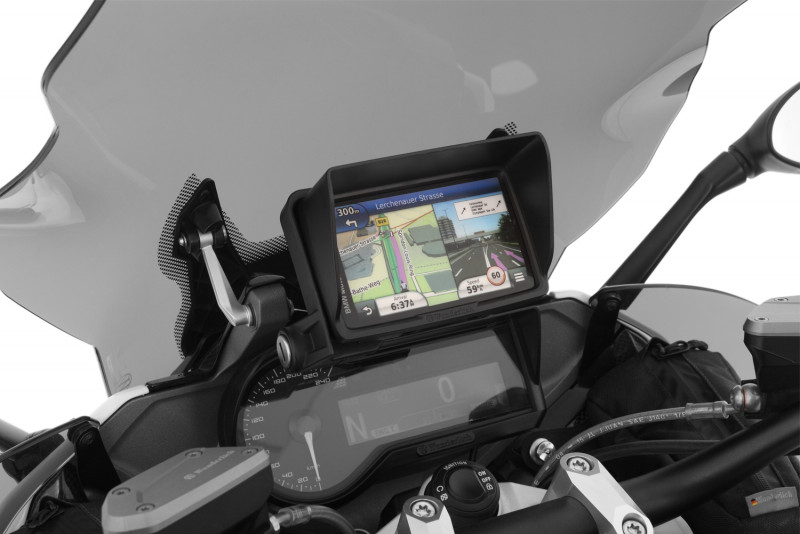 Support de GPS Wunderlich pour Navigator original