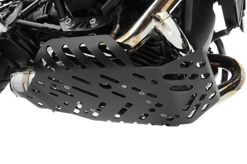 """Protection moteur Wunderlich """"Dakar"""" pour R nineT"""