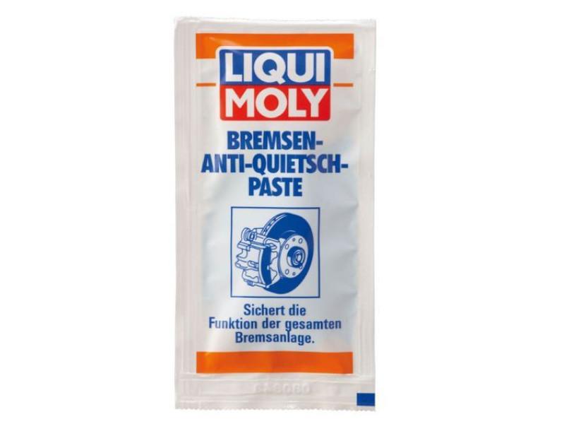 Liqui Moly Pâte anti-grincement pour frein 10 g