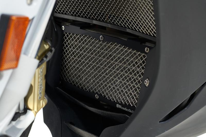 Wunderlich grille de protection de radiateur d´huile