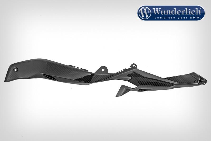 Carénage de cadre arrière droit, carbone, S 1000 XR