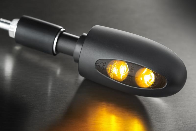 Clignotants d'extrémité de guidon BL 1000 LED Kellermann
