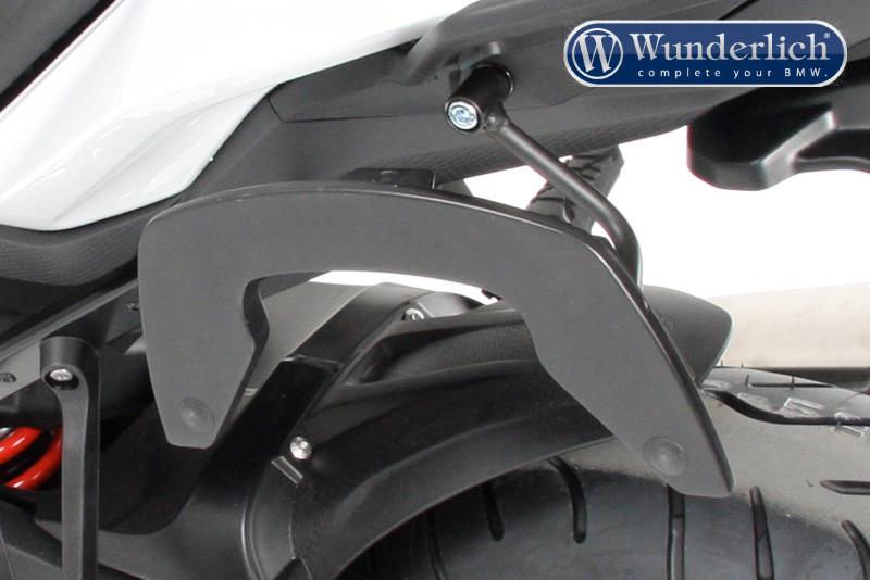 Support de sacoche softcase Hepco & Becker S 1000 XR