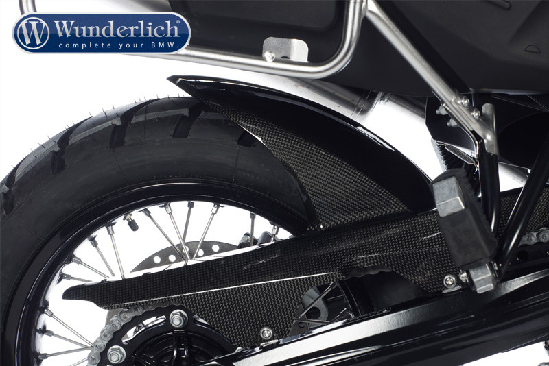 Ilmberger Protection de la roue arrière