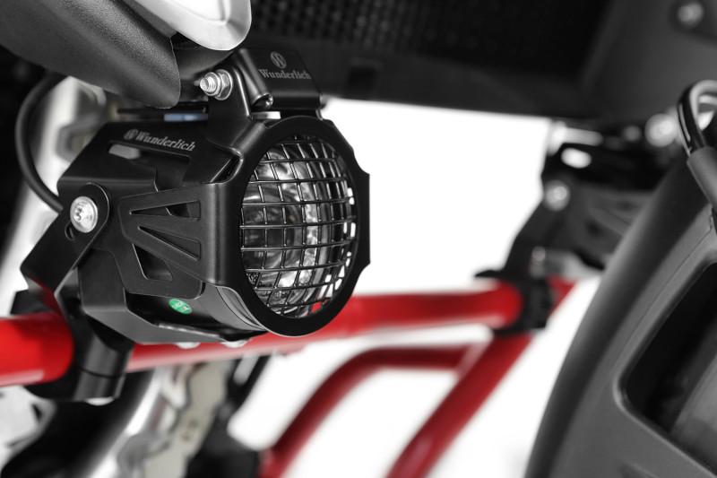 Grille de protection pour les phares supplémentaires »ATON«
