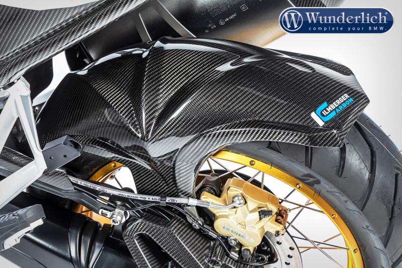 Ilmberger Protection roue arrière