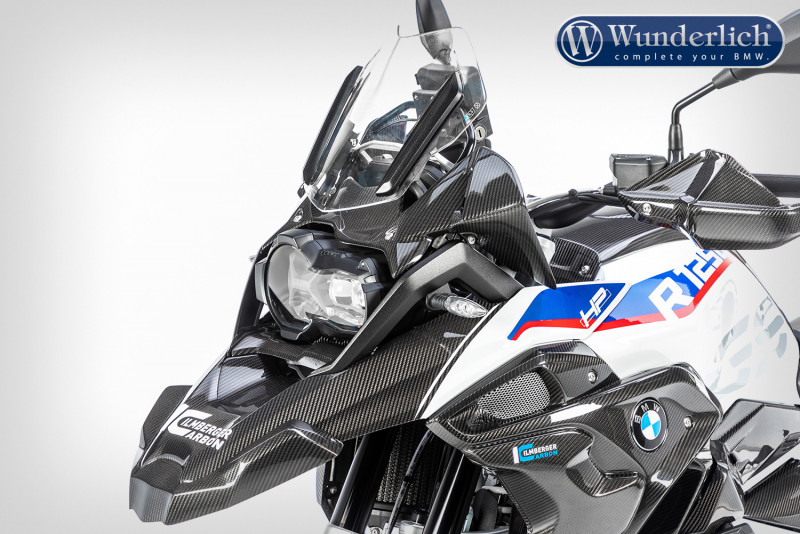 Ilmberger Transformation du bec R 1250 GS