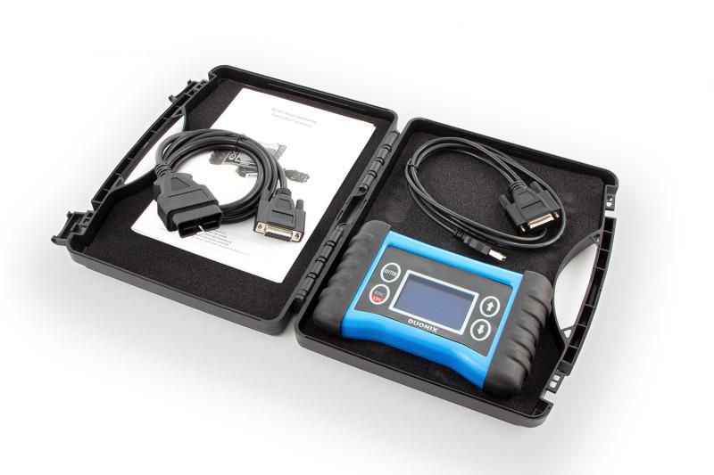Appareil de diagnostic OBD II Bike-Scan 100 Professional