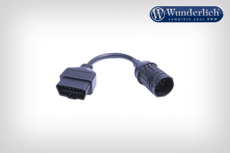 Câble adaptateur GS-911 pour véhicules EURO 4