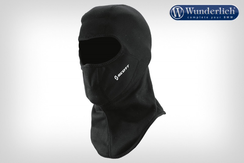 Masque SCOTT »OPEN BALACLAVA«