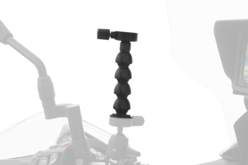 Bras articulé »MultiClamp«