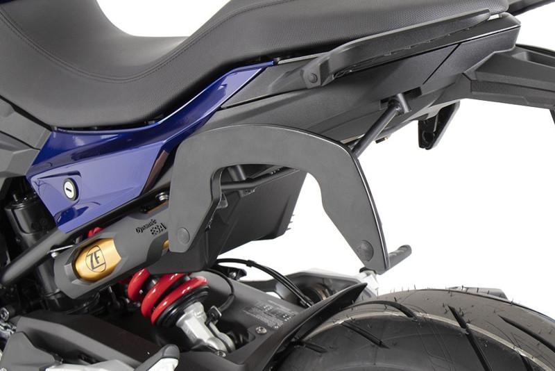Système de sacoches softcase Hepco&Becker C-Bow