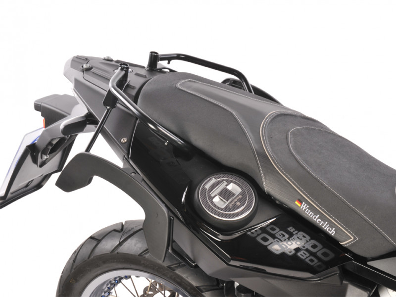 Porte-bagages Krauser pour sacoches
