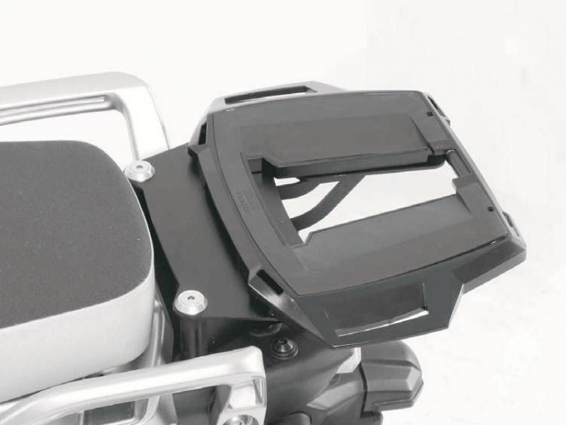 Porte-bagage pour top-case Alu Rack