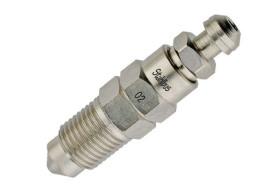 Stahlbus valve de purge de frein M 10 x 1,0