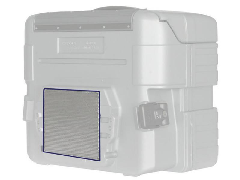 Isolant thermique 150 x 180 mm pour coffres