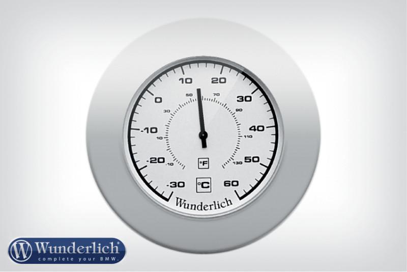 Wunderlich Cache thermomètre