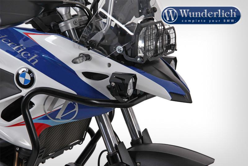 Wunderlich phares supplémentaires LED ATON pour protection réservoir