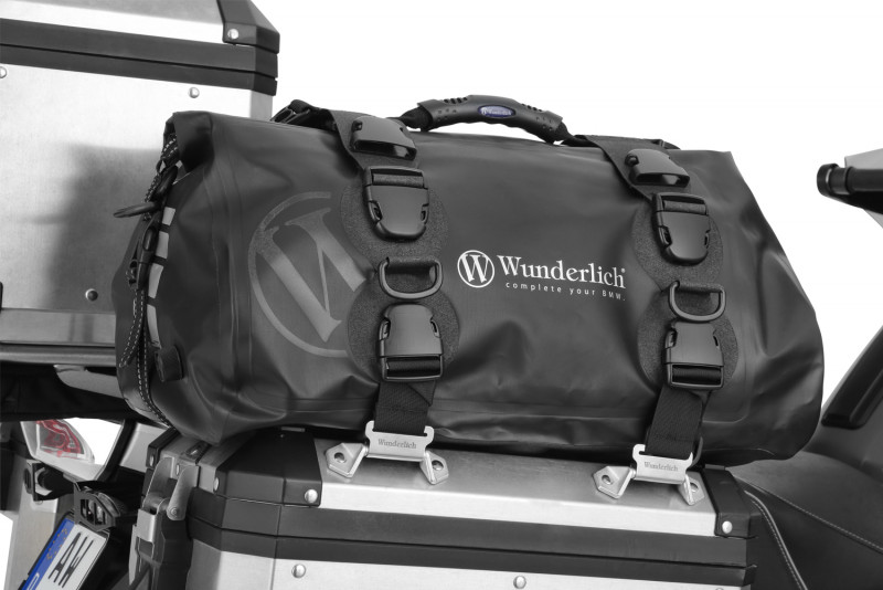Wunderlich Rack Pack WP 40 (incluso attacco rapido)