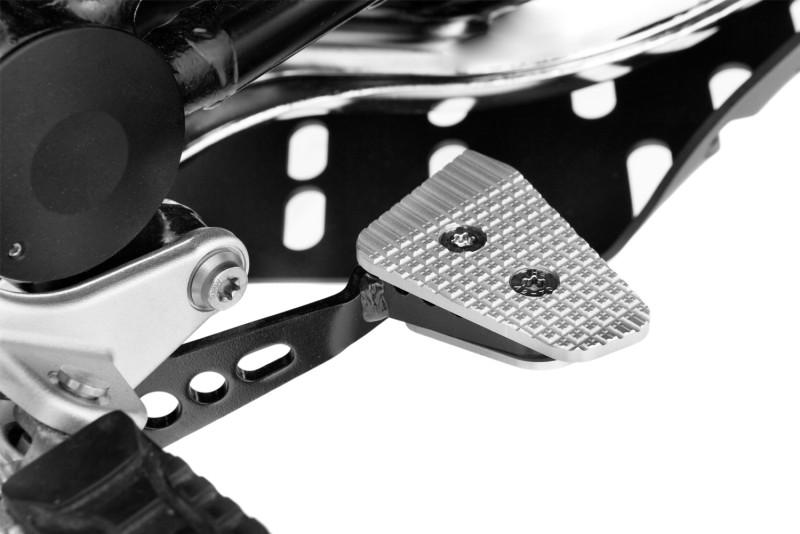 Wunderlich estensione per pedale del freno