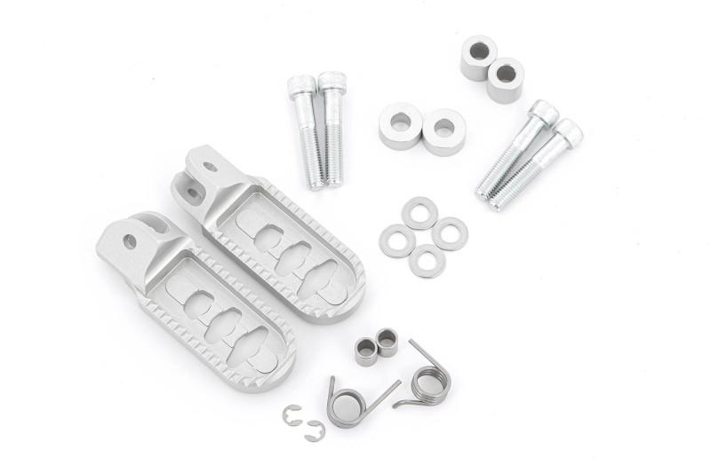 Kit di montaggio per paramotore BMW Option 719 con cuscinetti abrasivi