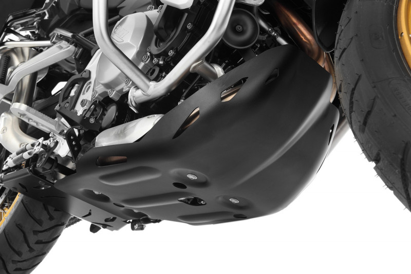 Protezione motore Wunderlich »EXTREME« (Euro 4)