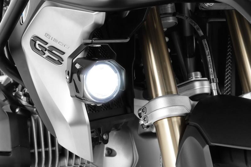 Wunderlich fari supplementari LED ATON