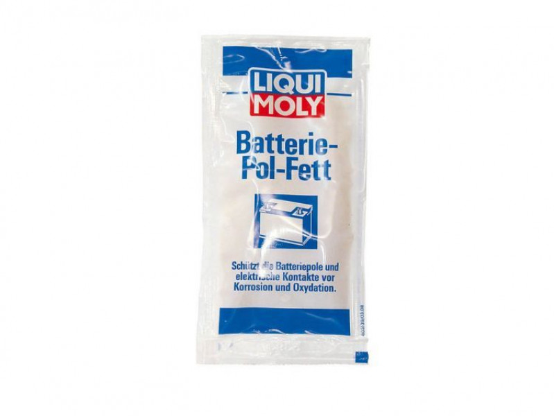 LIQUI MOLY Battery-Pol-Grease 10g