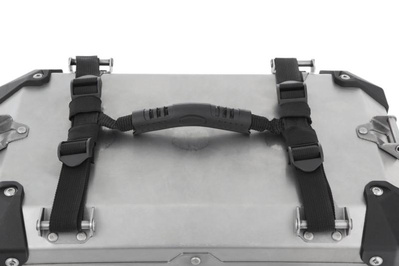 Maniglia di trasporto per valigie »EXTREME« e valigie in alluminio BMW