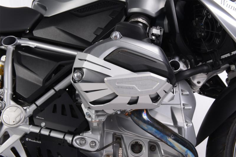 Protezione coperchio delle valvole e cilindri Wunderlich »EXTREME«