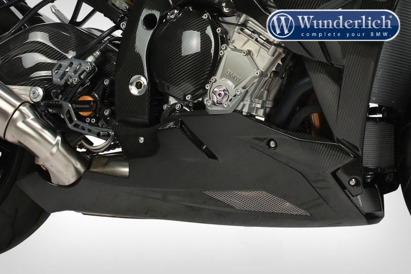 Puntale motore S 1000 R (-2016)