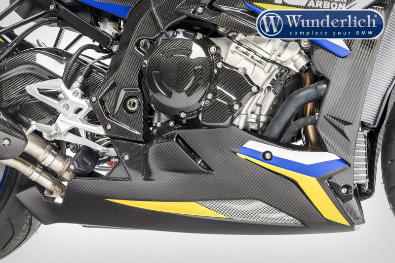 Puntale motorer S 1000 R (2017-)