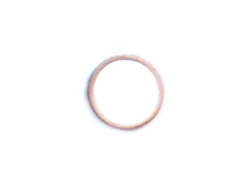 O-ring del coperchio del filtro dell'olio