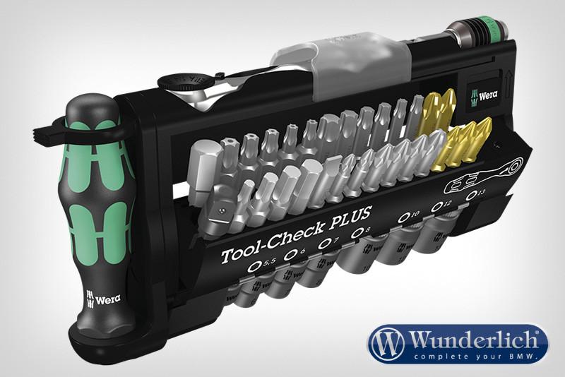 Wera Tool-Check PLUS, 39 pezzi
