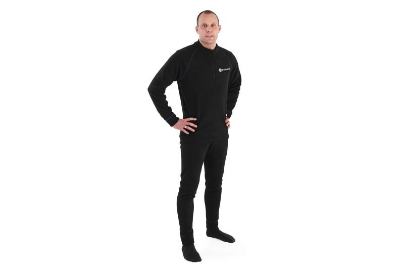 Wunderlich camicia funzionale »M-FLEECE«