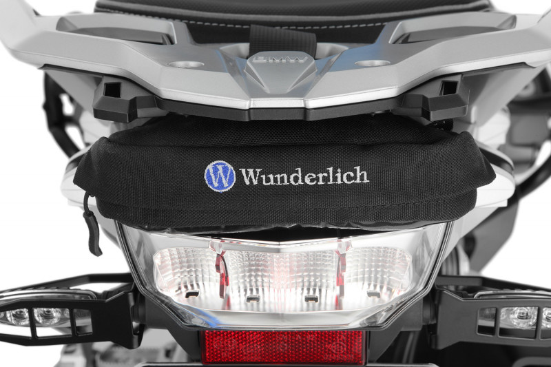 Wunderlich Borsa sotto portapacchi »GAP-BAG«