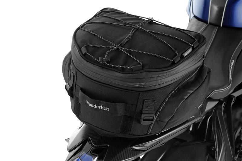 »ELEPHANT«  borsa per sella e per portabagagli S1000 R/ RR
