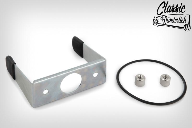 Kit di montaggio contachilometri MMB 60 mm